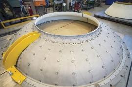 Componenti energetici: turbine