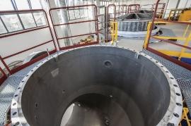Энергетические компоненты : turbine