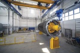Pressure components
